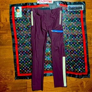 undercover zip trouser pants size 2 nwt $545